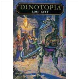 9780679881902: Dinotopia- Lost City