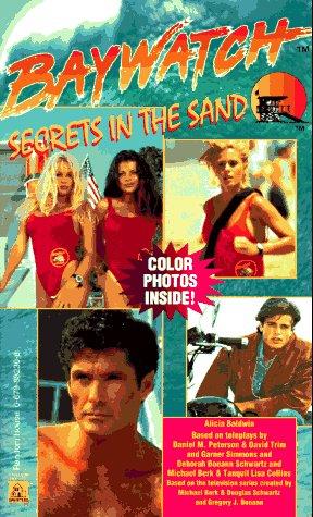 9780679882305: Secrets in the Sand (Baywatch Sprinters)