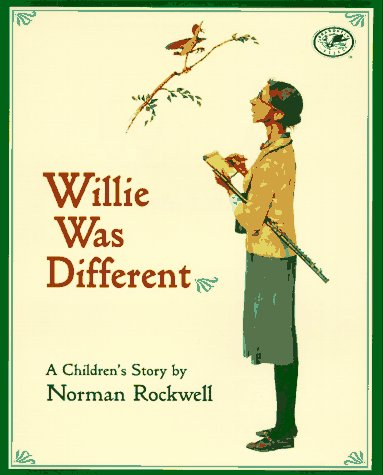 9780679882626: Willie Was Different: A Children's Story
