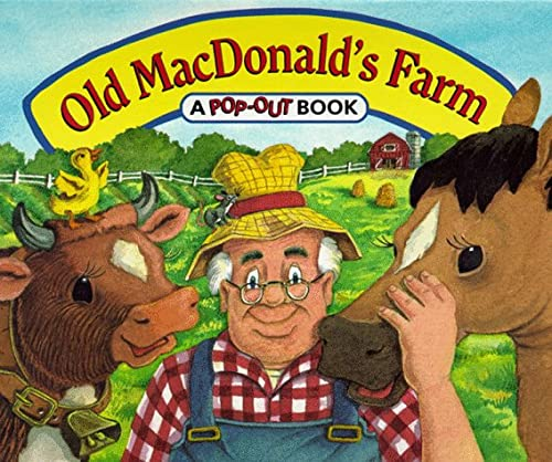 9780679882725: Old MacDonald's Farm (Pop-Out Books)