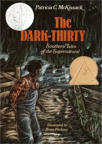 9780679883357: The Dark-Thirty: Southern Tales of the Supernatural