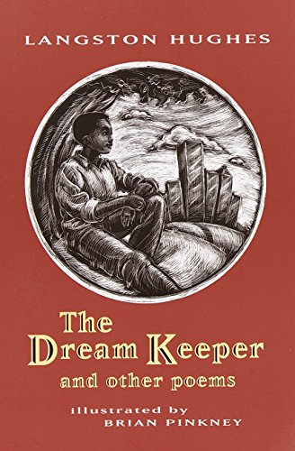 9780679883470: The Dream Keeper and Other Poems
