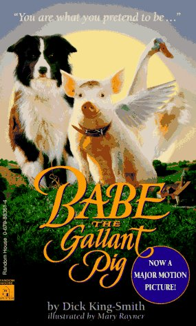 9780679883616: Babe: The Gallant Pig