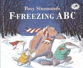 F-Freezing ABC: Posy Simmonds