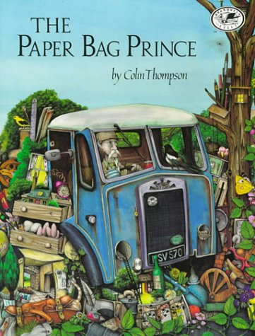 9780679885467: The Paper Bag Prince