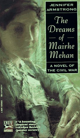 9780679885573: The Dreams of Mairhe Mehan