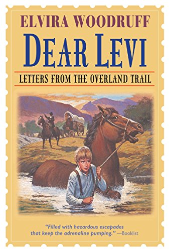 9780679885580: Dear Levi: Letters from the Overland Trail