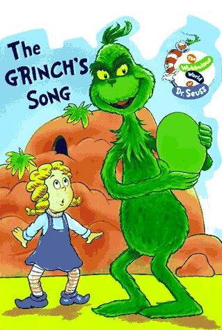 The Grinch's Song (The Wubbulous World of De. Seuss): Louise Gikow