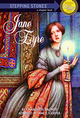 9780679886181: Jane Eyre (Step into Classics)