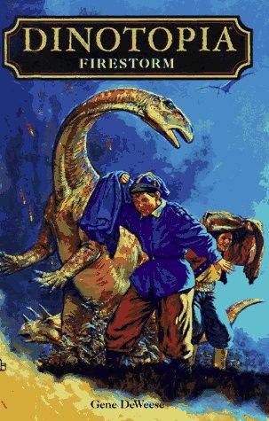 9780679886198: Firestorm (Dinotopia, Book 7)