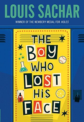 9780679886228: The Boy Who Lost His Face