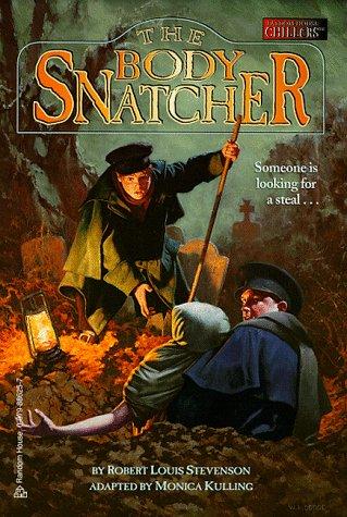 9780679886259: The Body Snatcher (Random House Chillers(TM))