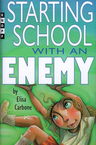 9780679886396: Starting School with an Enemy (Alfred A.Knopf Books for Young Readers)