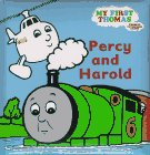 Percy And Harold My First Thomas Padded Reverend W Awdry