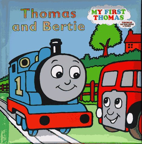 9780679886822: Thomas and Bertie (Thomas the Tank Engine & Friends)