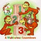A Wubbulous Countdown (The wubbulous world of Dr. Seuss) (0679887504) by Josie Yee