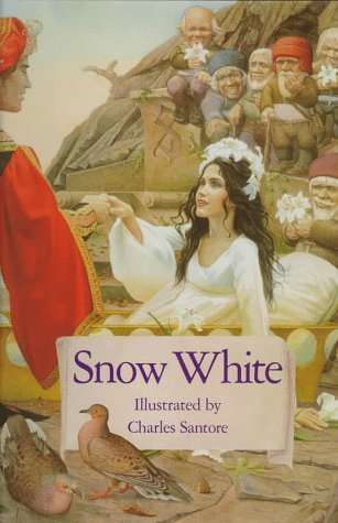 9780679887591: Snow White: A Tale from the Brothers Grimm