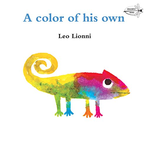 9780679887850: A Color of His Own