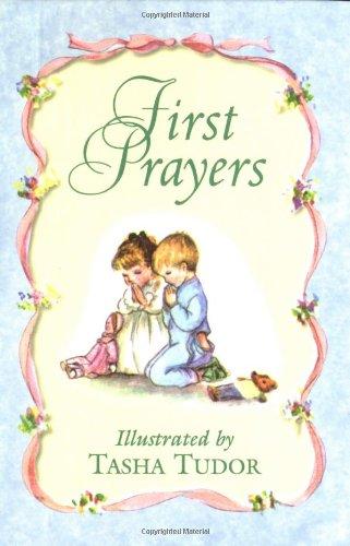 9780679887867: First Prayers (Life Favors(TM))