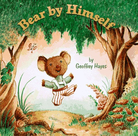 9780679887881: Bear by Himself (A Little Dipper Book(R))