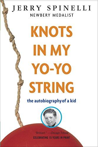 9780679887911: Knots in My Yo-Yo String: The Autobiography of a Kid