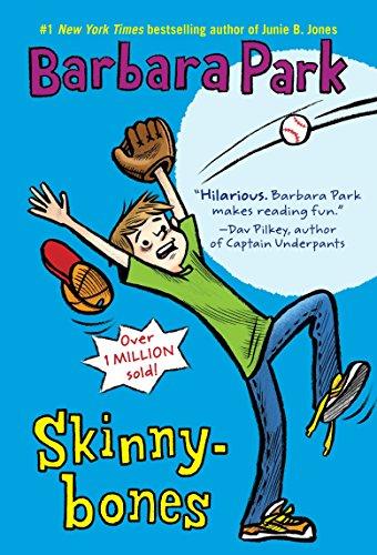 9780679887928: Skinnybones