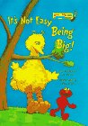 9780679888109: It's Not Easy Being Big! (Bright & Early Books(R))
