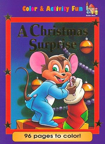 CHRISTMAS SURPRISE,: Emma Dryden