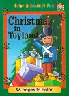 9780679888772: CHRISTMAS IN TOYLAND