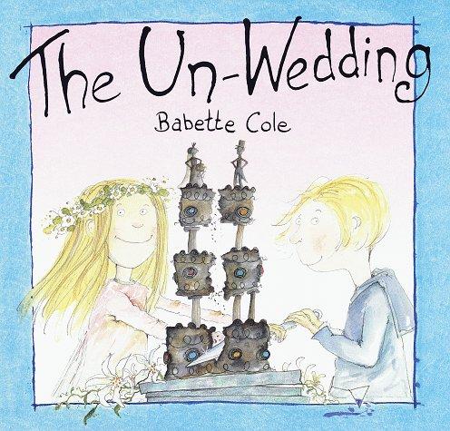 9780679888987: The Un-Wedding
