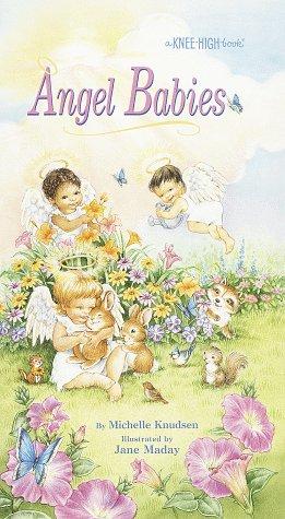 9780679889083: Angel Babies (Knee-High Book)