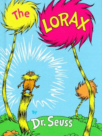 9780679889106: The Lorax (Classic Seuss)