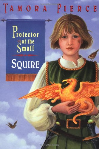 Protector of the Small - Squire