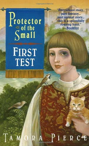 9780679889175: Protector of the Small: First Test 1