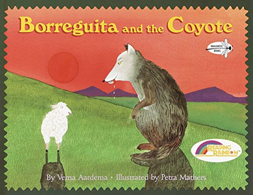 9780679889366: Borreguita and the Coyote (Reading Rainbow Books)