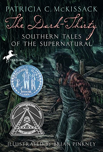 9780679890065: The Dark-Thirty: Southern Tales of the Supernatural