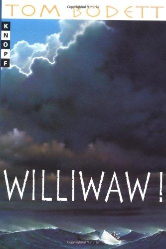 9780679890300: Williwaw! (Tom Bodett Adventure Series)