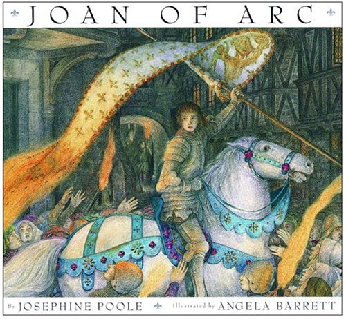 9780679890416: Joan of ARC