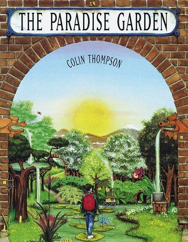 9780679890768: The Paradise Garden