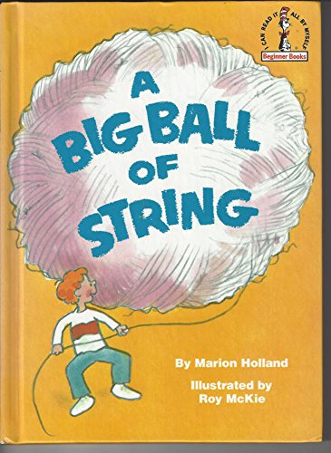 9780679890928: A Big Ball of String
