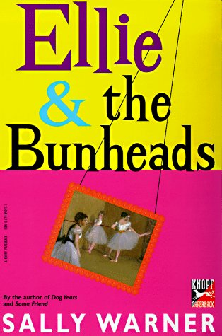 9780679890973: Ellie and the Bunheads