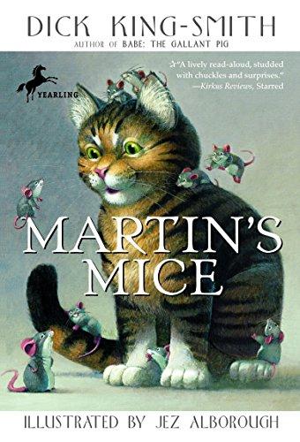 9780679890980: Martin's Mice
