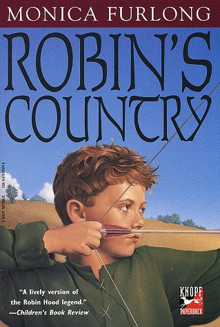 9780679890997: Robin's Country