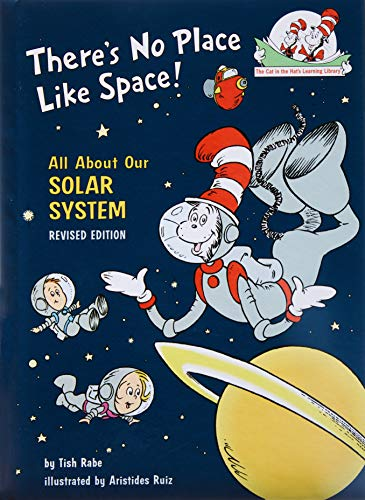 9780679891154: There's No Place Like Space: All about Our Solar System (Cat in the Hat's Learning Library)