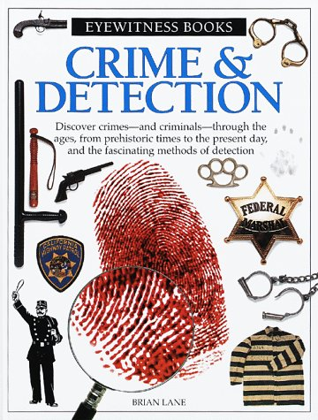 9780679891178: Crime and Detection (Eyewitness)