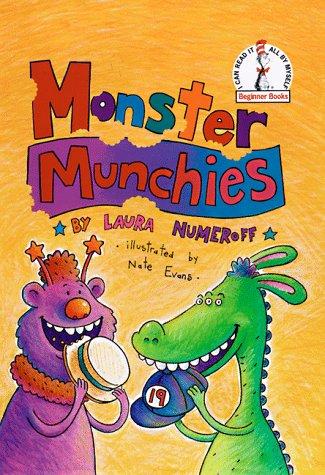 9780679891635: Monster Munchies (Beginner Books, No 84)