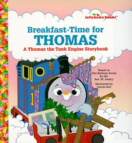 9780679892373: Breakfast -Time for Thomas