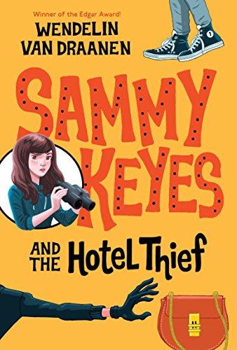 9780679892649: Sammy Keyes and the Hotel Thief