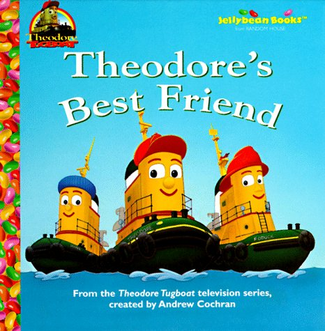 9780679894094: Theodore's Best Friend (Jellybean Books)