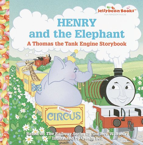 9780679894148: Henry and the Elephant
